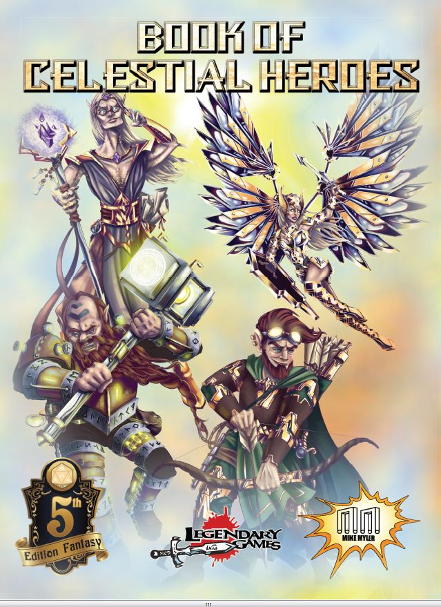 spells – Legendary Games