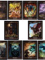 Mythic Monsters Bonus Bundle 31-40