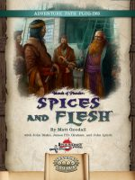 Islands of Plunder: Spices and Flesh (SWADE)