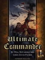 Ultimate Commander (5E)