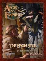 Aegis of Empires 2: The Ebon Soul (PF2)
