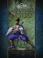 Legendary Ninjas