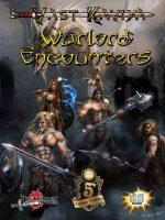 Vast Kaviya: Warlord Encounters