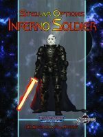 Stellar Options #1: Inferno Soldier