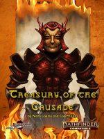 Treasury of the Crusade (Pathfinder Second Edition)