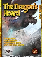 The Dragon's Hoard #4