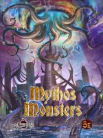 Mythos Monsters (5E)