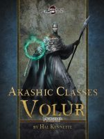 Akashic Classes: Volur