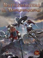 Battlemasters & Berserkers FREE PREVIEW PDF