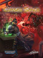 Cursed Space (Starfinder)