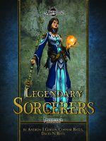 Legendary Sorcerers