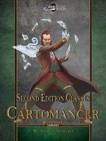 Second Edition Classes: Cartomancer
