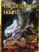 The Dragon's Hoard #8