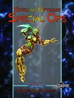 Stellar Options #18: Special Ops